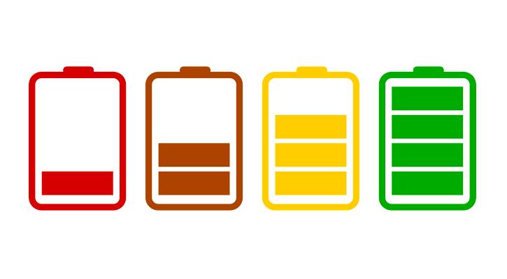 Quel type de batterie choisir pour un robot tondeuse?